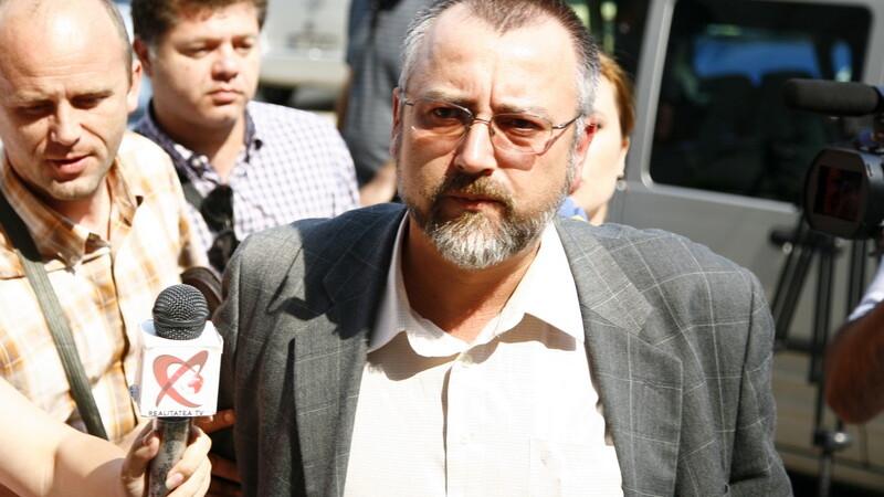 Victor Teodorescu