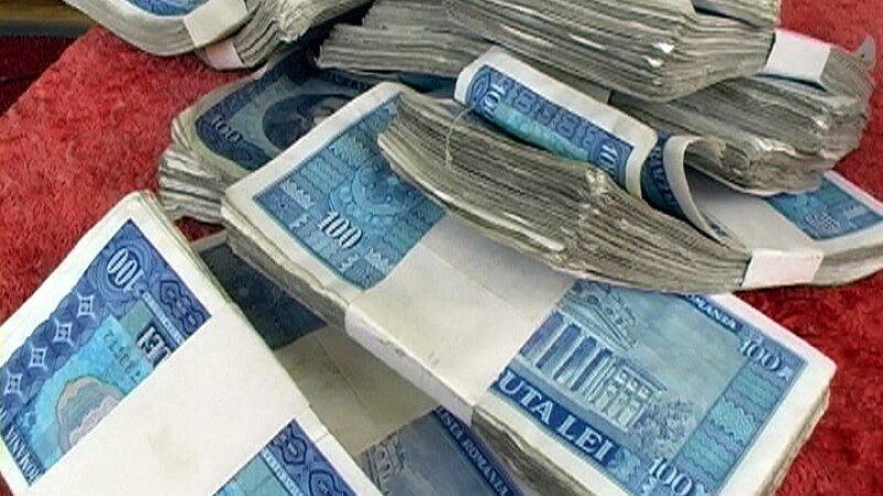Bancnote de 100 lei, cu Balcescu