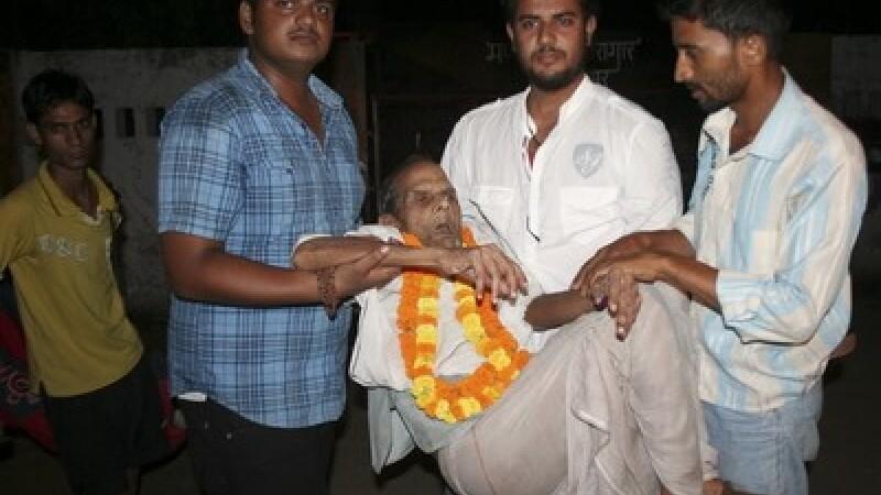 Brij Bihari Pandey
