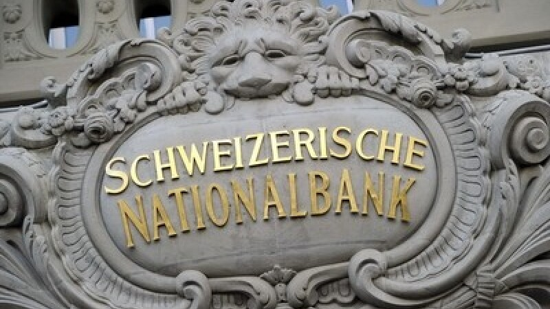 Banca elvetiana