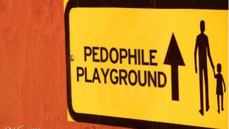 pedofil