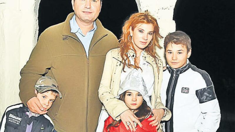 Familia Borcea