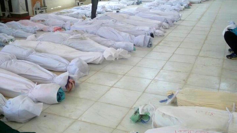 Masacru Hula Siria