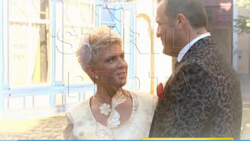 nunta lui Teo