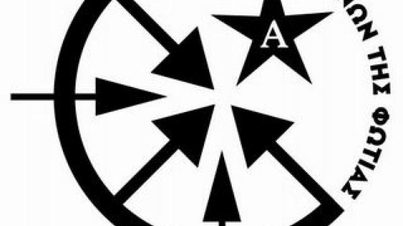 sigla grupare anarhista