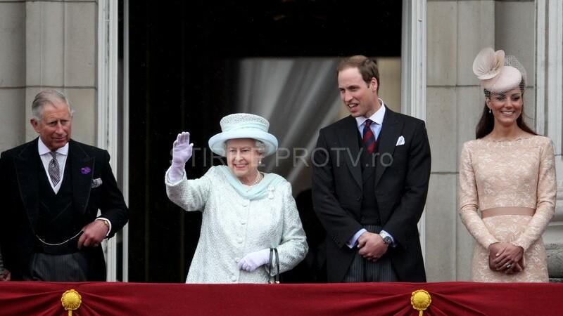 Regina Elisabeta a-II-a