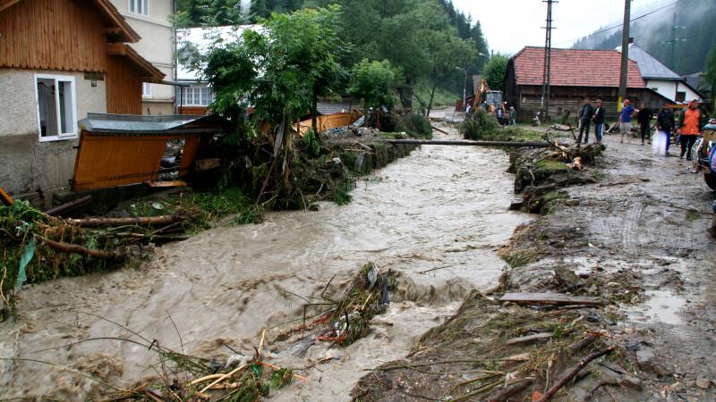 inundatii, ploi