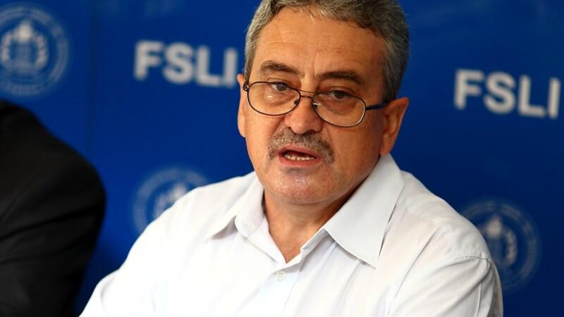 Simion Hancescu FSLI