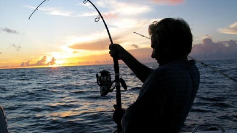pescar, pescuit
