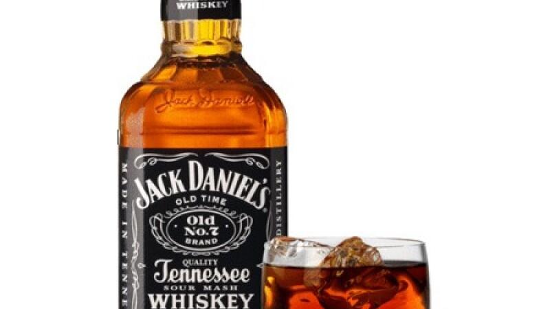 Un galez sustine ca a gasit reteta originala a Jack Daniel\'s, cel mai bine vandut whiskey din lume