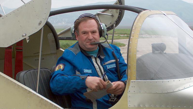 Petru Lazar