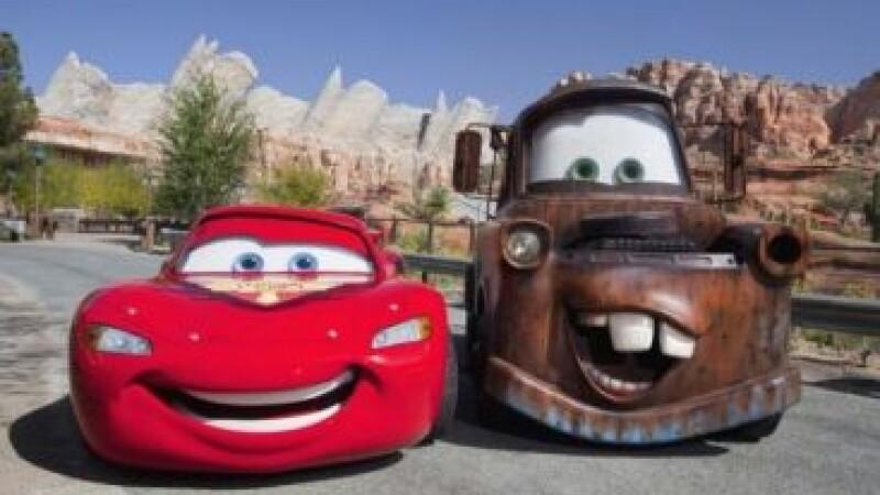 Disney se upgradeaza. Cu ce vine nou cel mai cunoscut parc de distractii din lume FOTO