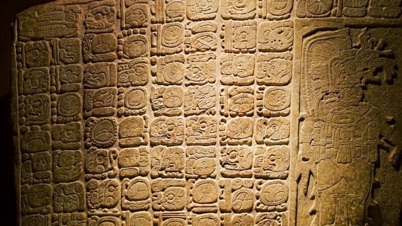 inscriptie mayasa