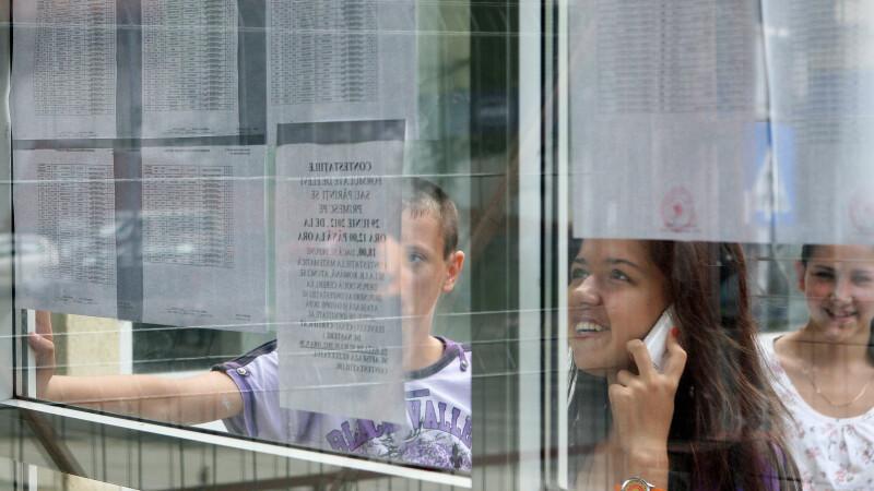 evaluarea nationala 2012