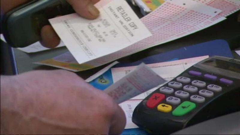 bilete loterie SUA