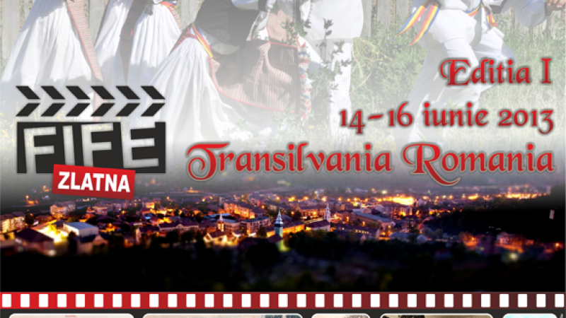 Orasul Zlatna gazduieste primul festival international de film etnograficOrasul Zlatna gazduieste primul festival international de film etnografic