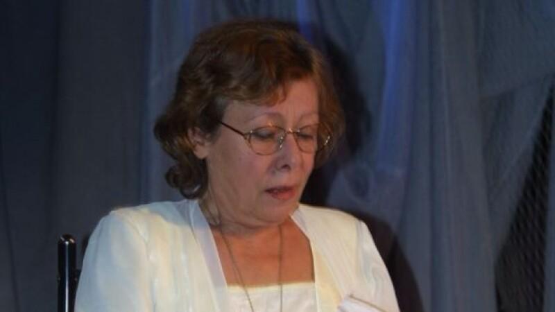 Violeta Popescu