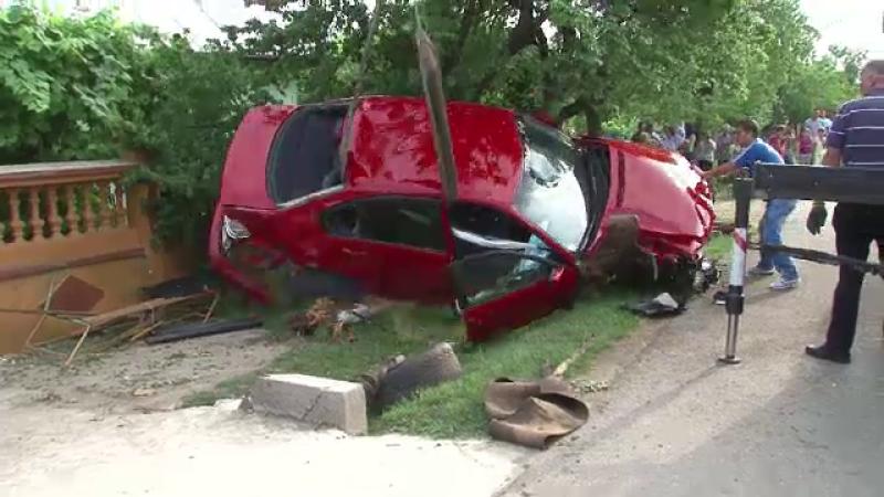 accident, BMW