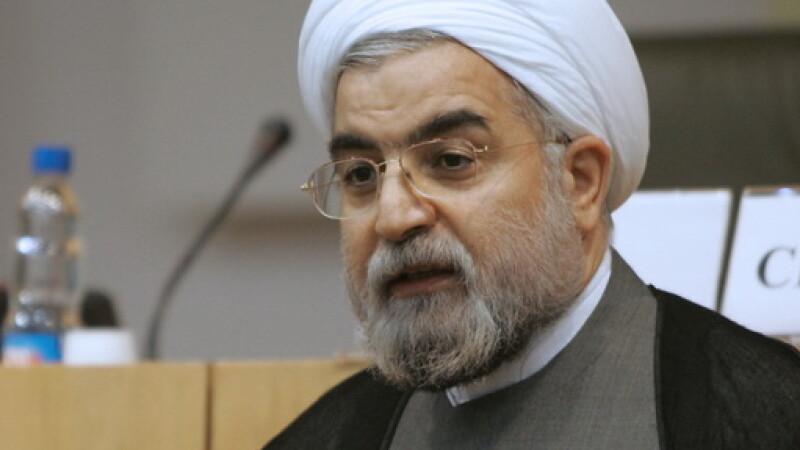 Alegeri prezidentiale in Iran. ONU: Campania electorala nu a fost \