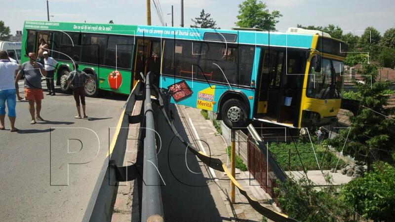 autobuz, Constanta, pod 3