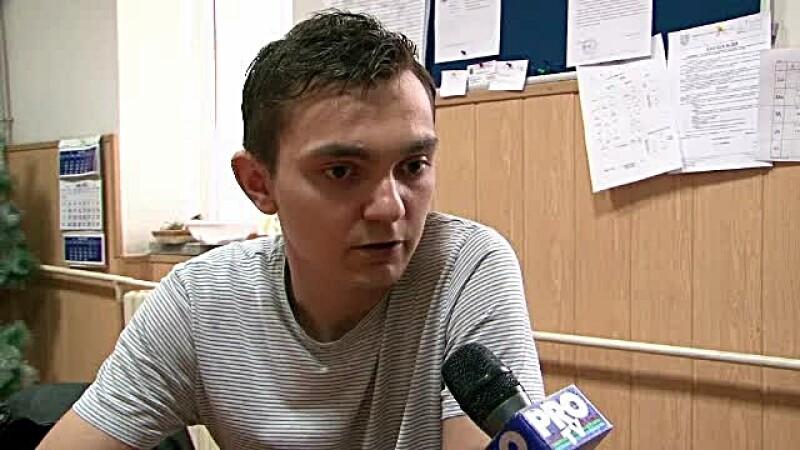 Adrian Vulpe Grigoras