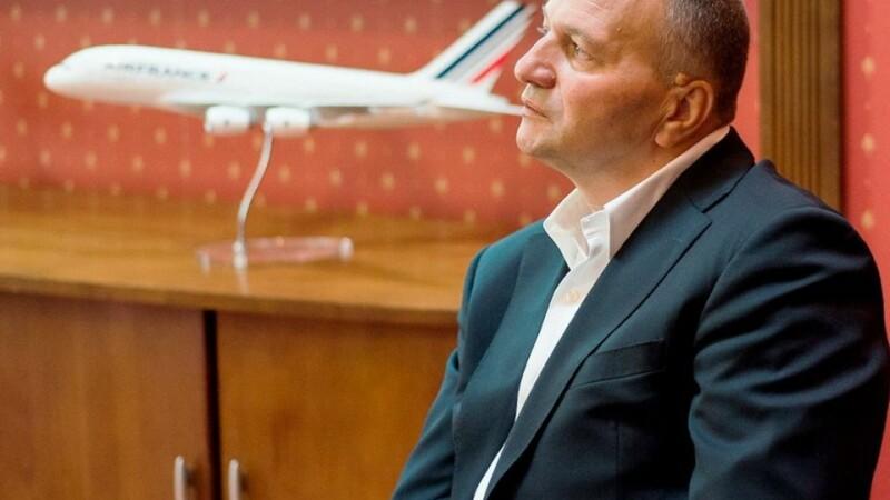 Alexandru Dobrescu