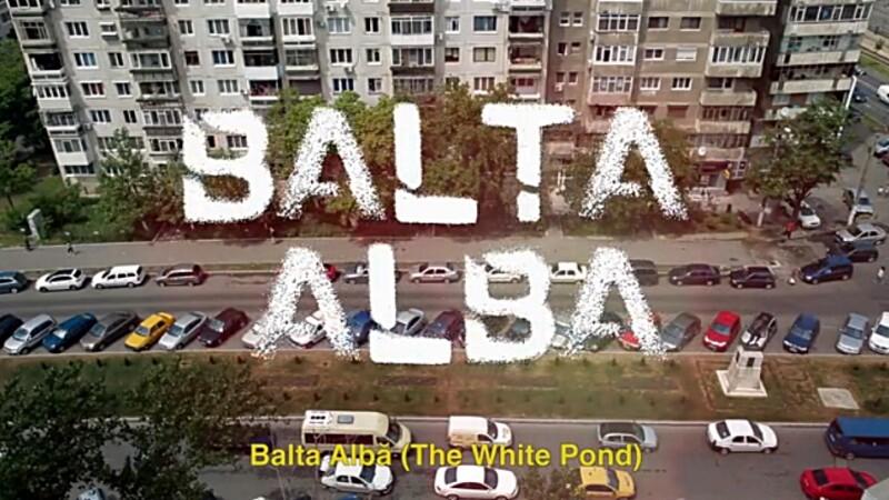 Balta Alba, film documentar