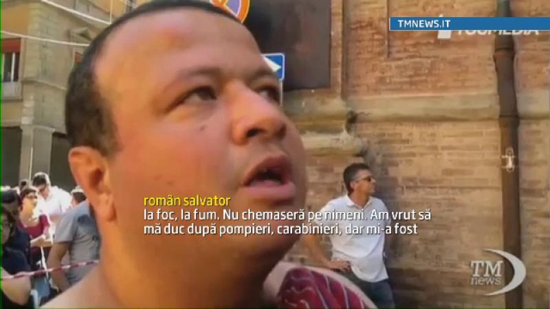 roman italia