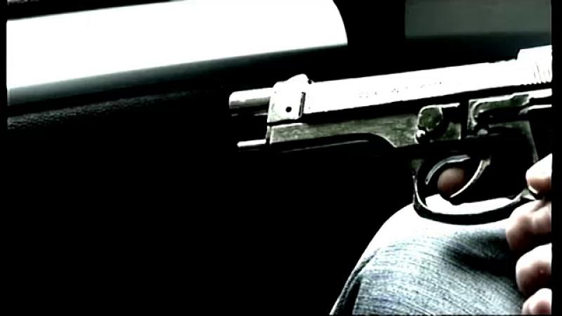 soferi pistol