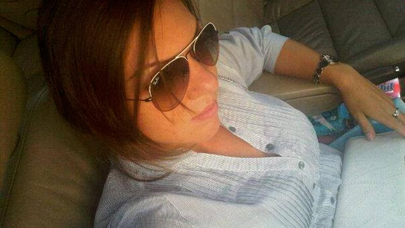 Simona Halep poza personala Facebook