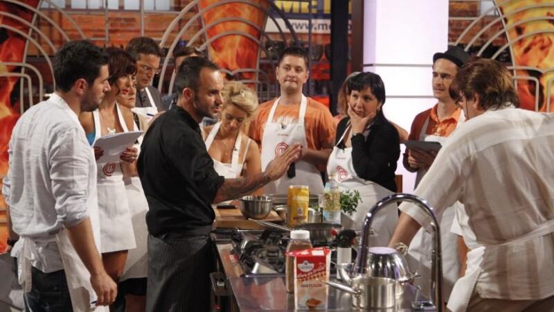 Chef Samuel