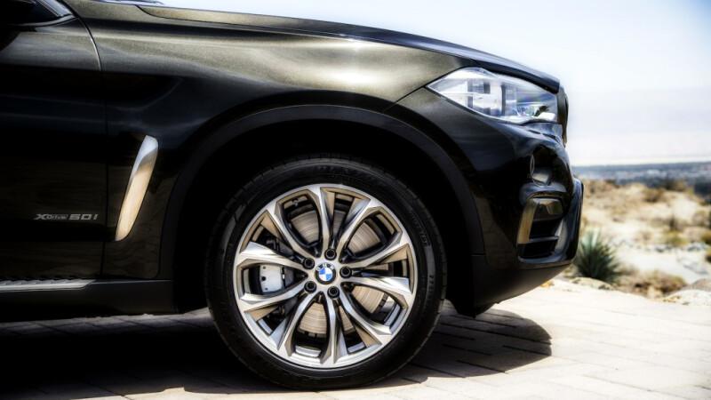 BMW X6 - 10