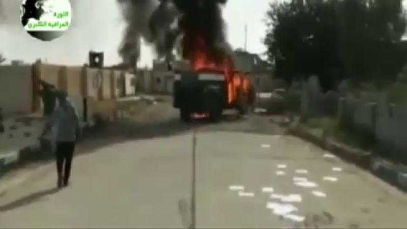 atentate Bagdad