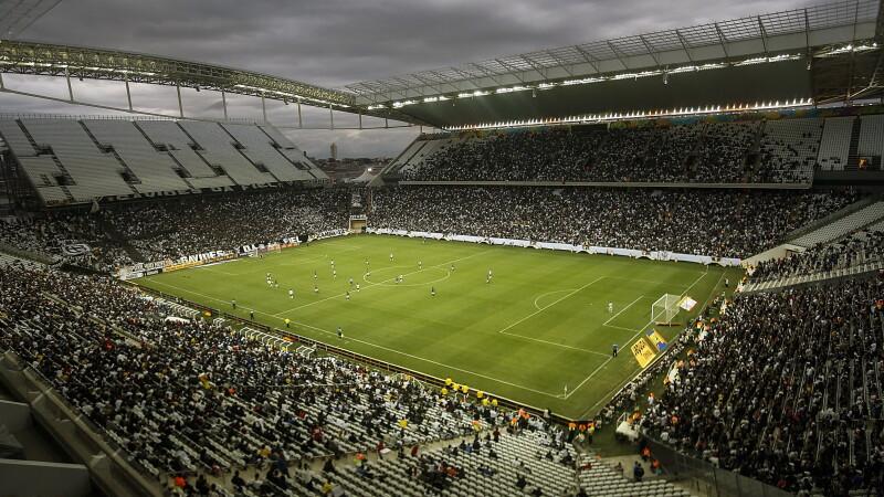 Stadionul Corinthians Arena