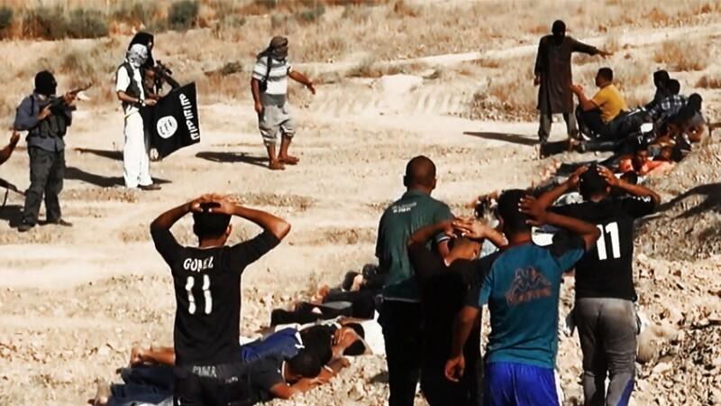 SIIL executii in masa