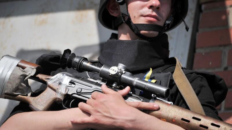 Criza in Ucraina. Kievul va semna Acordul de asociere cu UE pe 27 iunie. NATO: Rusia a mobilizat din nou efective militare