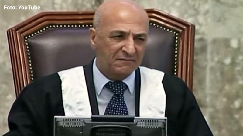 judecator proces Saddam