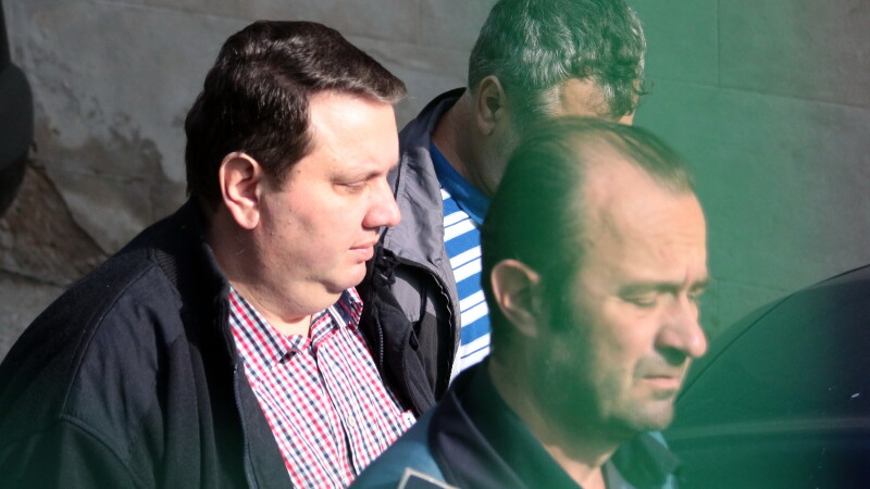 Fostul presedinte CJ Mehedinti, Adrian Duicu, ajunge in arest la domiciliu. Decizia ICCJ este definitiva