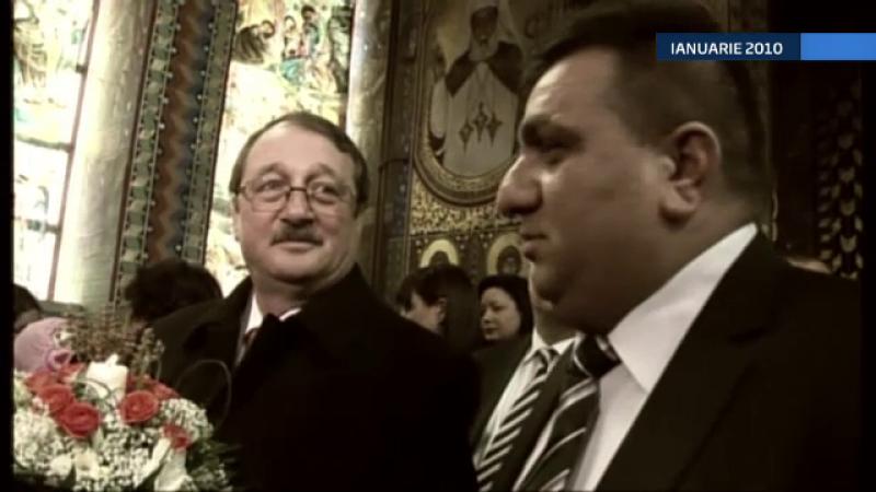 Mircea Basescu si Bercea Mondial