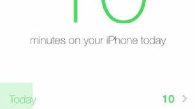 aplicatie iOS