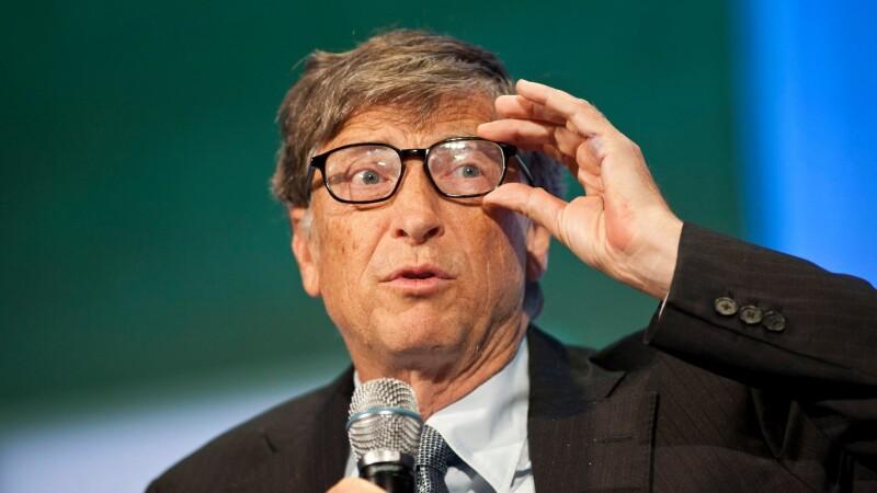 Cei mai bogati opt oameni au aceeasi avere cat 50% cei mai saraci din lume: 426 de miliarde de dolari