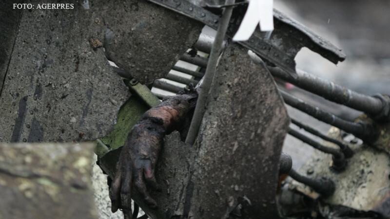 Rusia, acuzata ca ar fi falsificat probele in ancheta asupra doborarii zborului MH17.