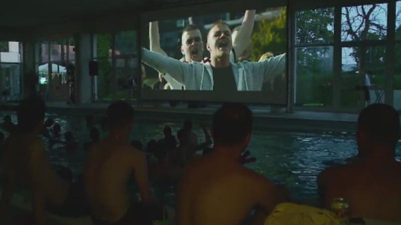 tiff piscina