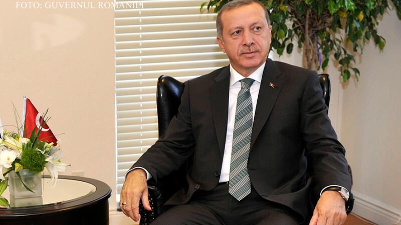 Comisie speciala in Turcia, pentru a stabili daca Erdogan poate fi comparat cu Gollum. Ce pedeapsa risca autorul glumei