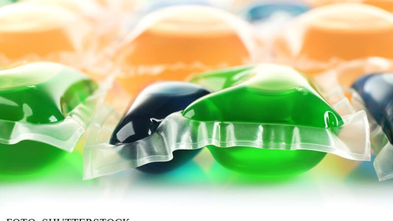 detergent capsule