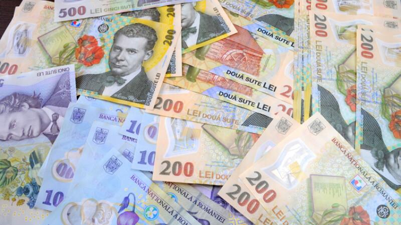 Domeniile unde se castiga cei mai multi bani. Unde au crescut cel mai mult lefurile in Romania