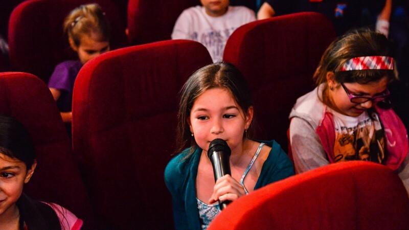 Nastassja Kinski si Marin Moraru, printre vedetele ultimelor zile de TIFF 2015