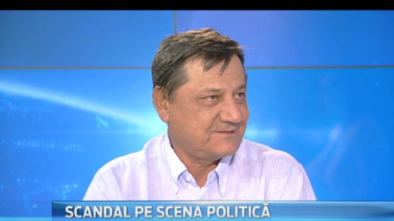 Alin Teodorescu analiza Ponta