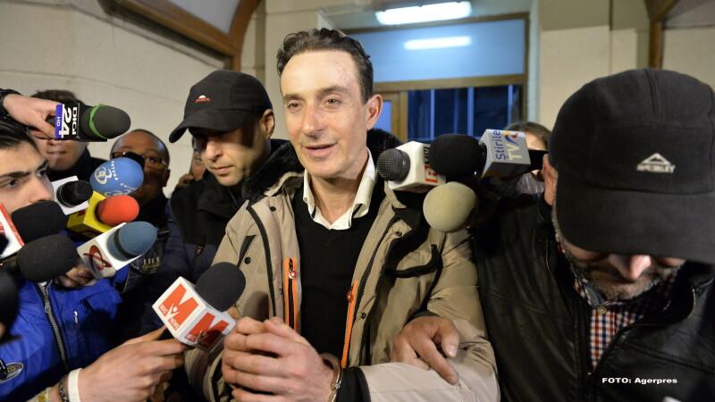 Proces inedit. Fugarul Radu Mazăre își pune în încurcătură avocații