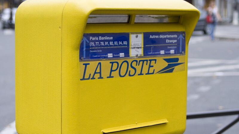posta franta